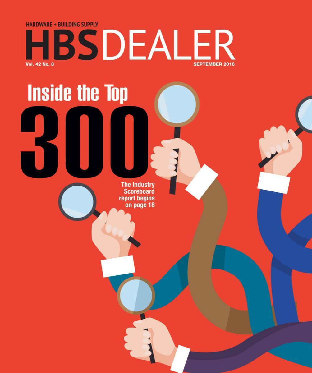 Hardware And Building Supply Dealer